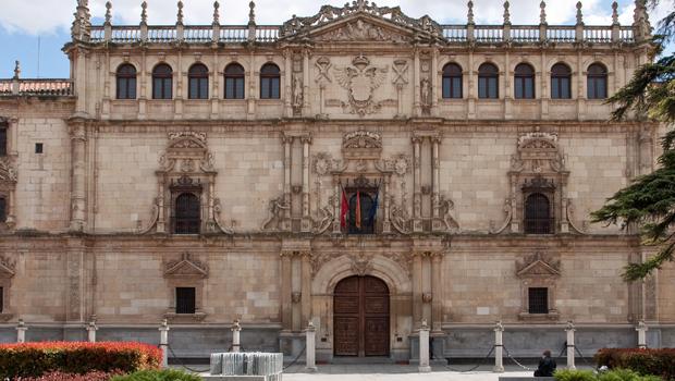Alcala de Henares Universidad