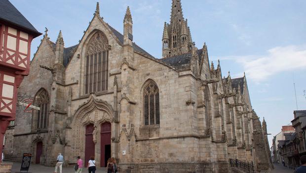 basílica francesa