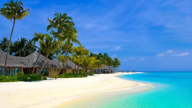 Playa de Kerala