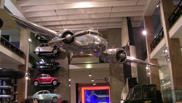 Science Museum Londres
