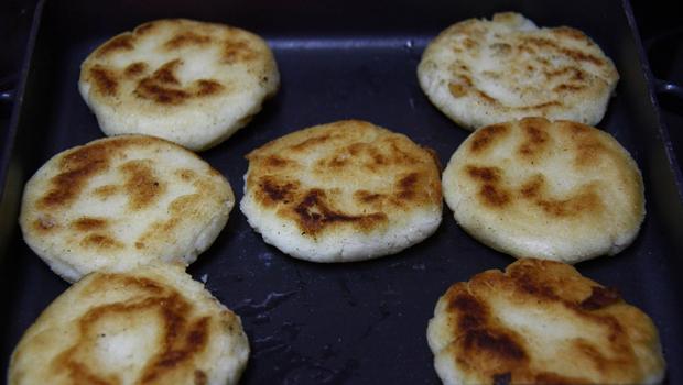 plato venezolano
