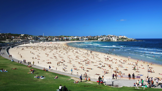 Playa de Sydney
