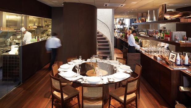 Restaurante brasileño DOM