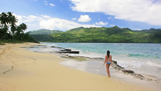 Punta Cana playas
