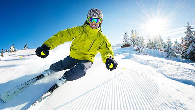 esqui para avanzados