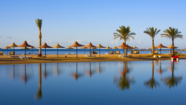 Costa egipcia