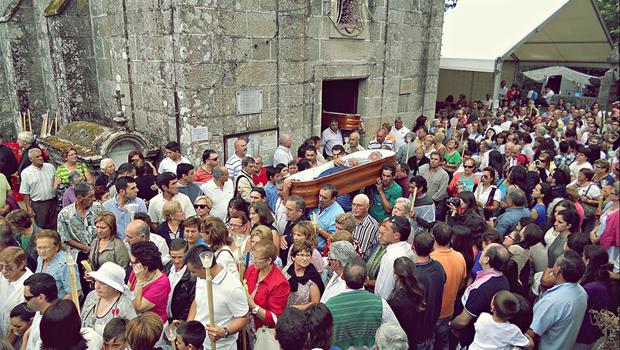 Fiesta de los muerto vivientes