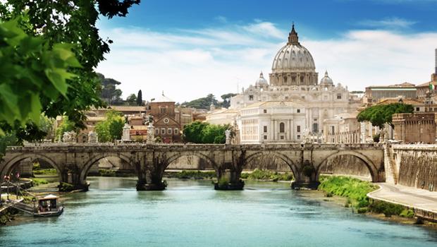 2 días en Roma Vaticano