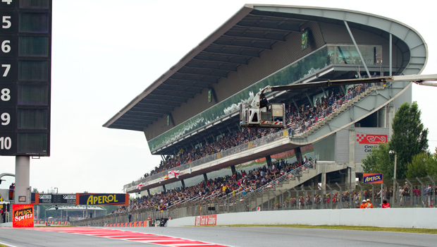Gran Premio de España F1