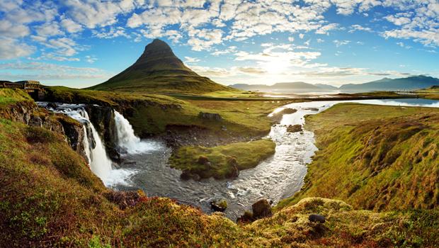 Islandia al natural