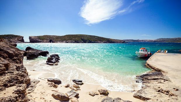 Islas low cost, Isla de Malta