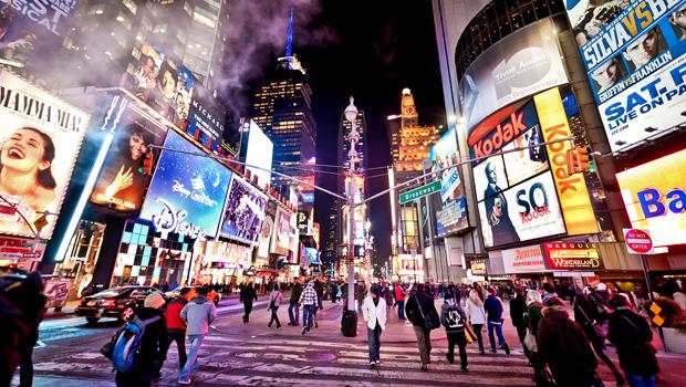 Broadway neoyorquino