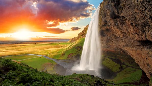 Viajando por Islandia