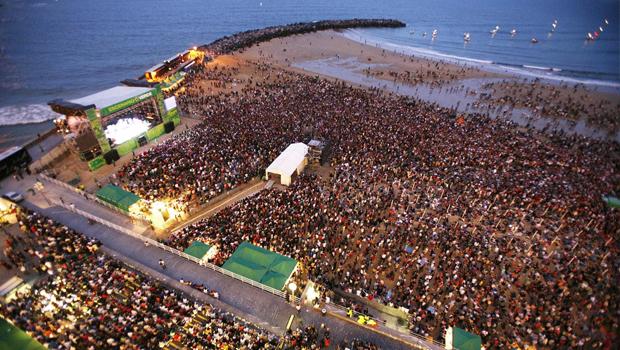 Festival Benidorm