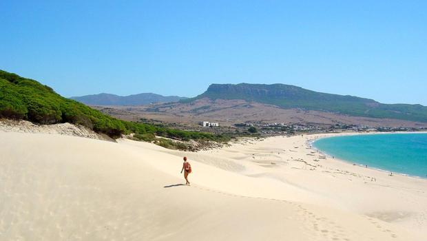 Playa Costa Gaditana, Destinos verano