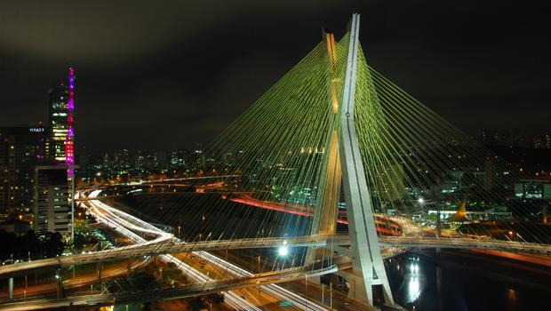 Recorriendo Brasil