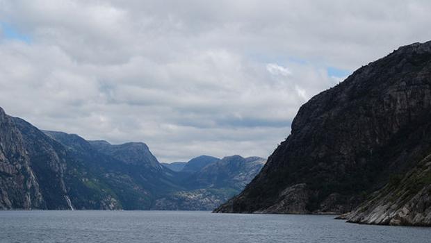 lyserfjord