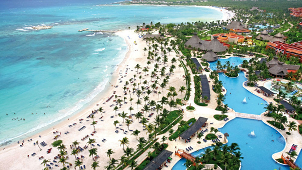 vacaciones en la Riviera Maya, Destinos verano