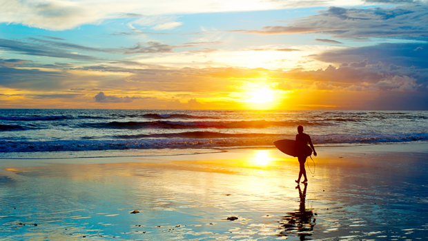 Surf en Filipinas