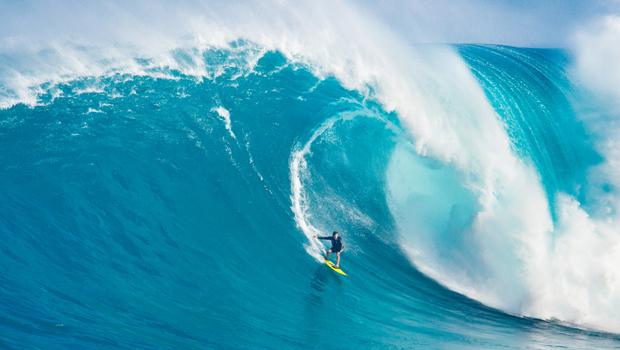 Surf en Europa