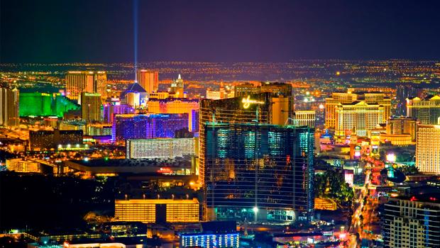 viajes a Las Vegas