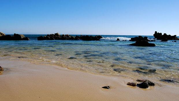 Costa Andaluza, playa gaditana