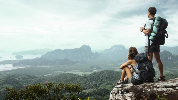 turismo naturaleza