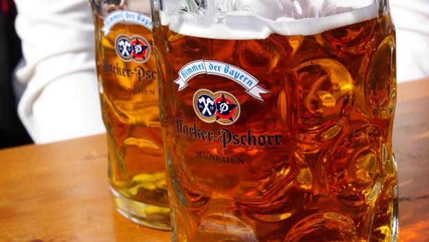 Fiesta de la cerveza alemana