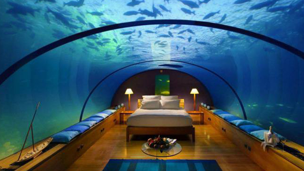Hotel islas Fiji