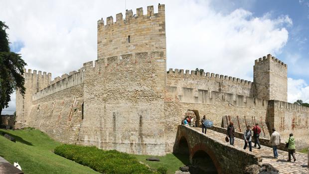 Fortaleza San Jorge
