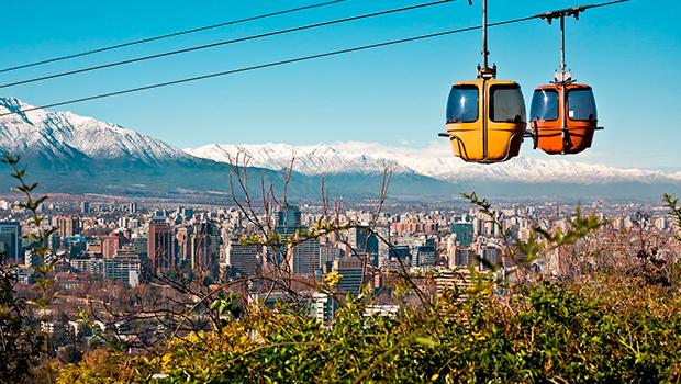 cerro chileno