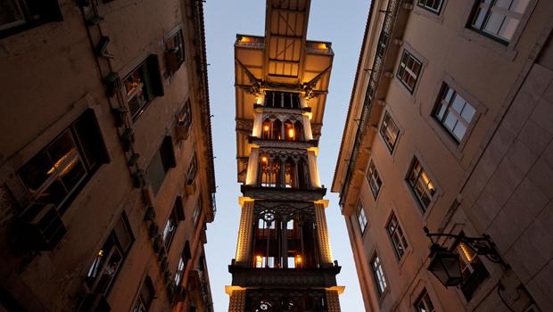 Sitios de interés Lisboa