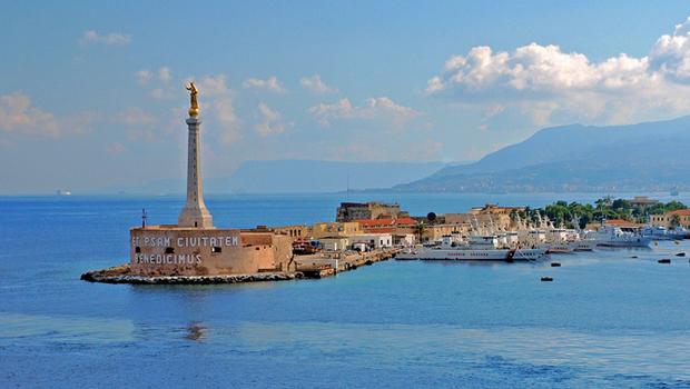 visitar Messina