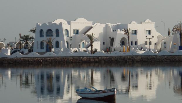 vacaciones en Tunez