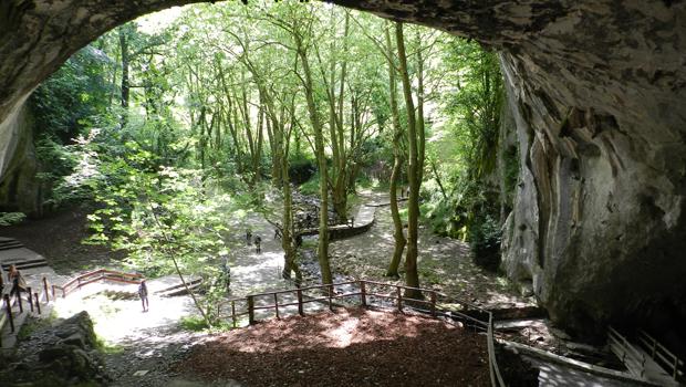 Cuevas Navarra
