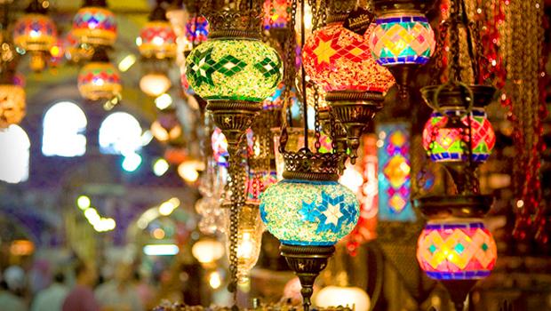 Bazares de Estambul