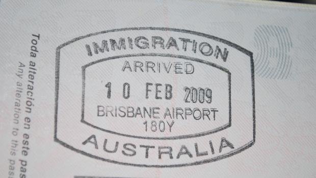 Visado Australia