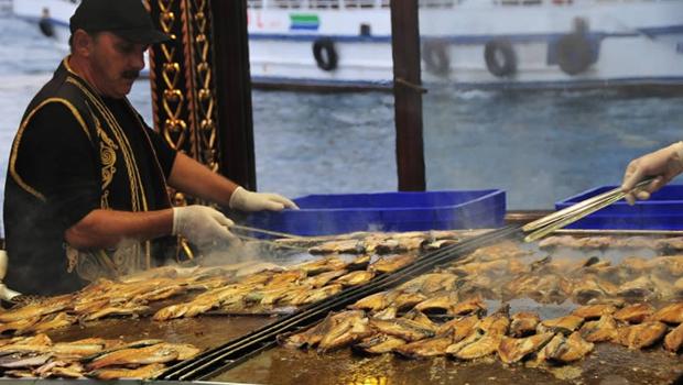 kebab de pescado