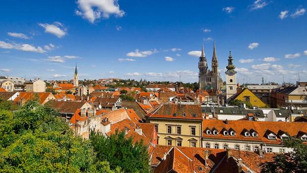 ciudad croata