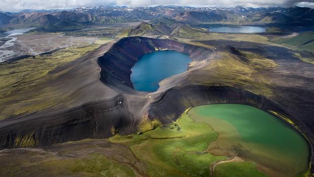 Islandia seguro