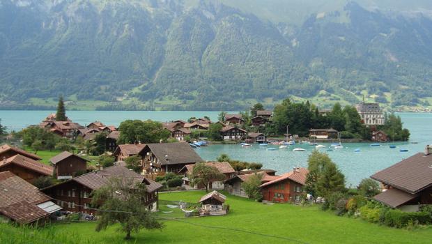 Suiza segura