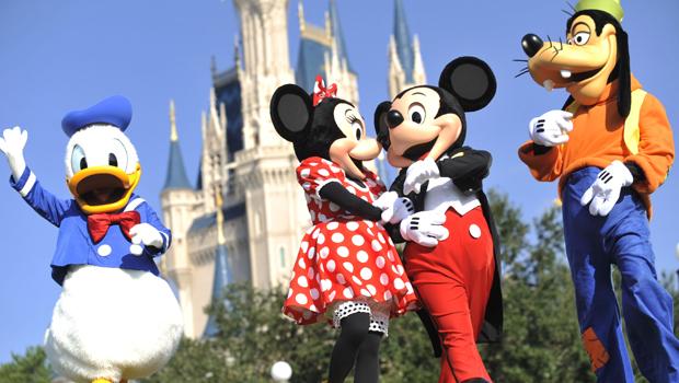 Descuentos en Parques Disney