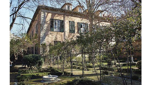 jardin principe anglona