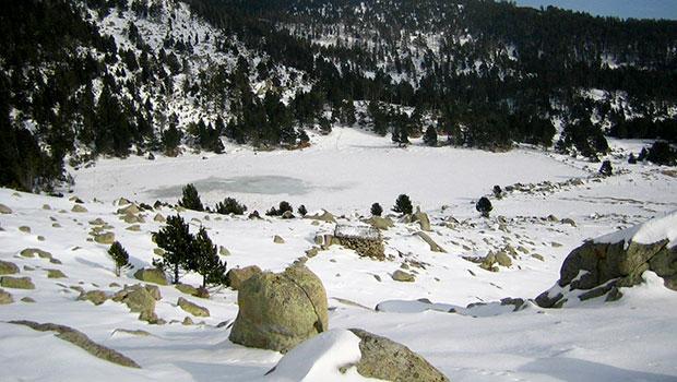lago malniu meranges