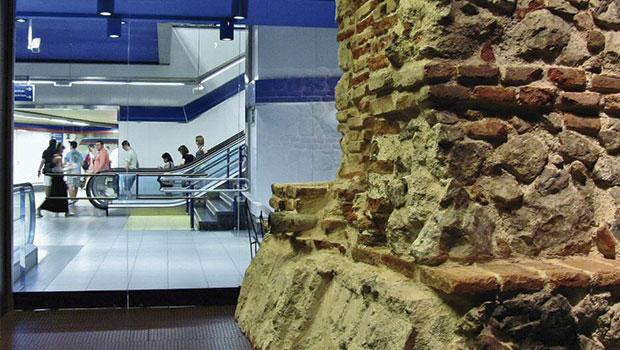 museo caños opera