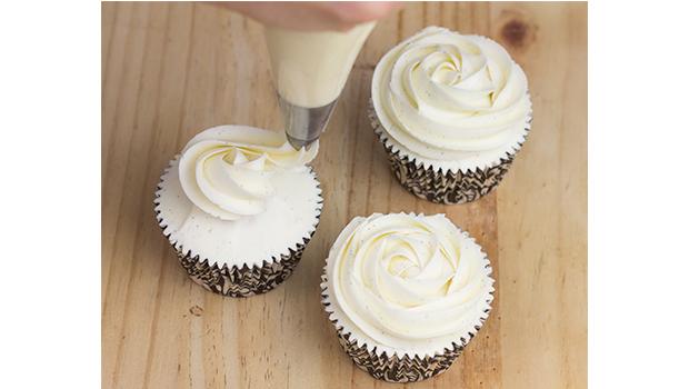 creando cupcake paris