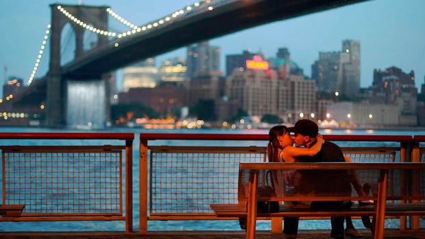 Luna de miel perfecta, viaje de novios nueva york