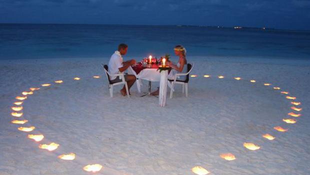 San Valentín en Bali