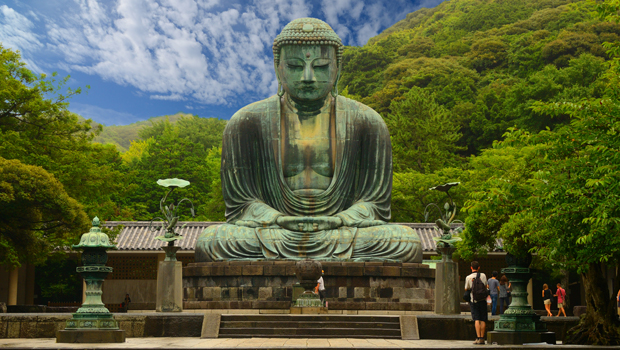 Visita Kamakura