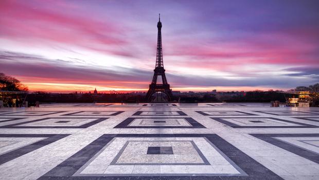 Visitar Torre Eiffel